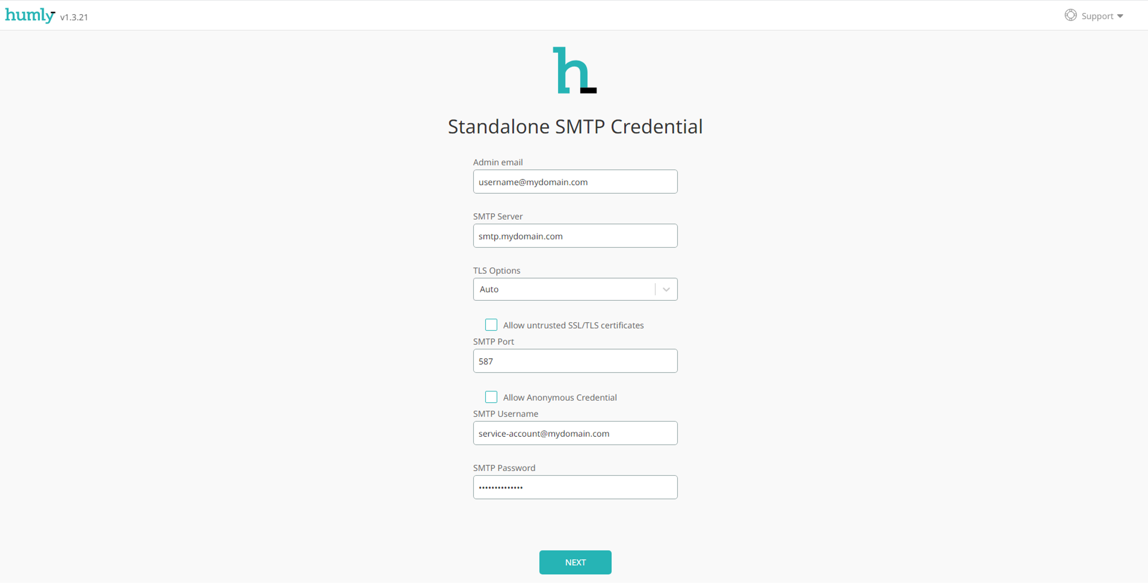 hr-standalone-smtp-credentials.png